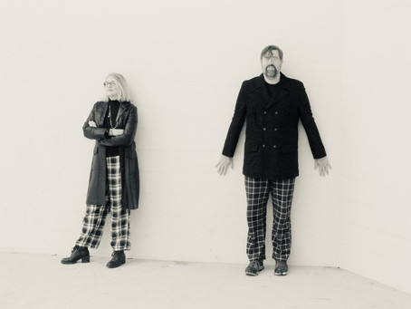 """Medford Based Indie Duo Honest Mechanik Connect With Listeners on New Single """"Translate"""""""