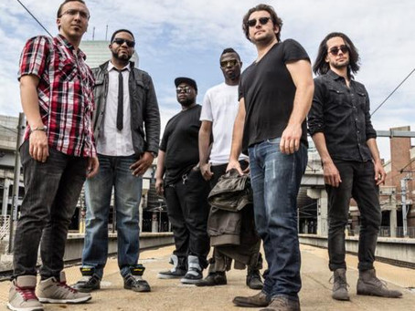 John Hanifin Band Expose Their Diverse Sound at Recent Hard Rock Cafe Show