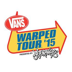 MusicBoxPete Hitting The Road For Vans Warped Tour in Mansfield on July 14th