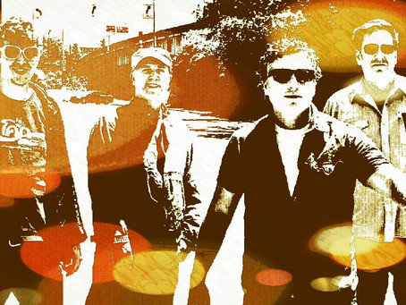 "Cincinnati Based Post Punkers The Tigerlilies Create Some Hooks on New EP ""123456"""