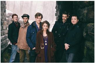 """NYC Folk Rockers 5j Barrow Release Exquisite """"Talking My Soul"""""""