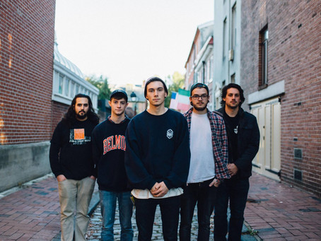 Interview w/ Philly's Grayscale