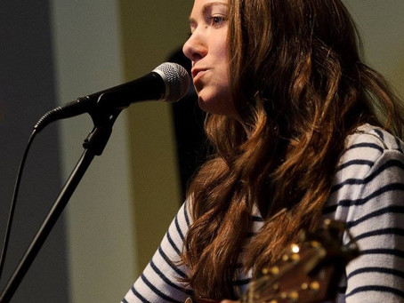 Local Native Katie Dobbins Set To Play CD Release Show @ The Burren on 5/7