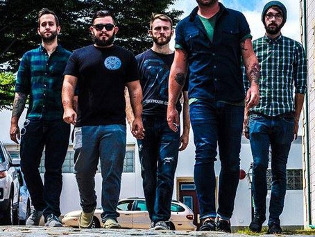 """War Games Release New Single """"Foundations"""", New Album Out March 10"""