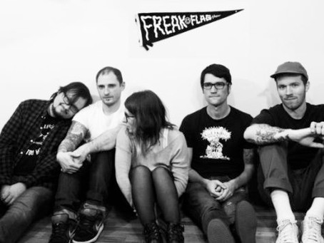 """Holliston's Own Save Ends Premiere New Music Vid For """"I Fell Asleep"""""""