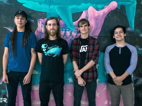 "Austin, TX's Own Hitting Subset Releases Potent New Track ""Hikari"""