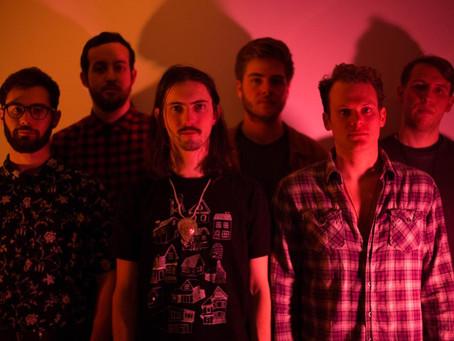 Interview w/ Brooklyn Based Garage Soul Dreamboats Evolfo