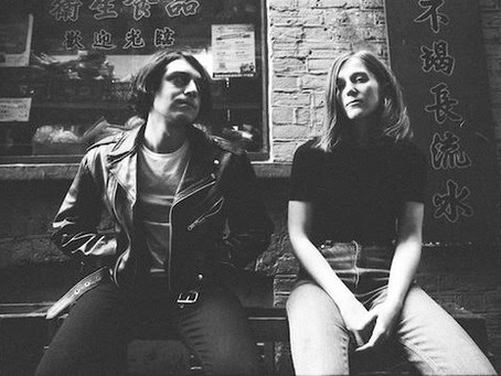 NYC Based Duo QTY Gears To Rock The Paradise on 10/27