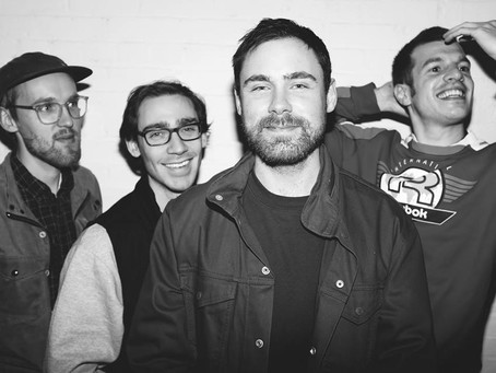 Local Rock & Rollers Dutch Tulips Gear To Melt Faces @ The Lilypad on 4/5