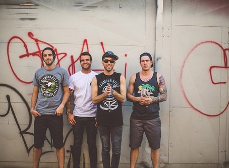 """All Time Low Premiere New Single """"Something's Gotta Give"""" From Upcoming Album 'Fut"""