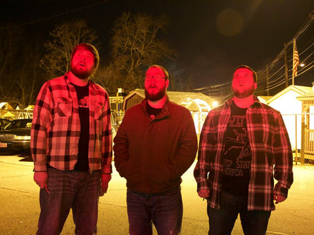 Billerica's Currents Jumps All Over The Map In Terms Of Its Musical Offerings