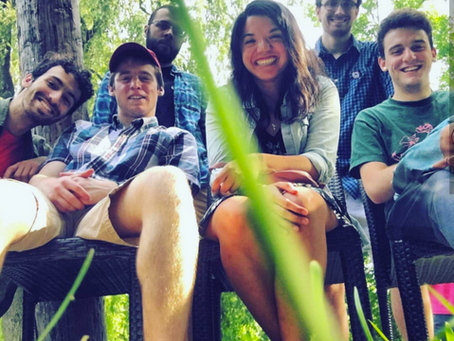 """Boston Indies Orson & The Rosebuds Deliver The Goods on New Single """"Spectronoma"""""""