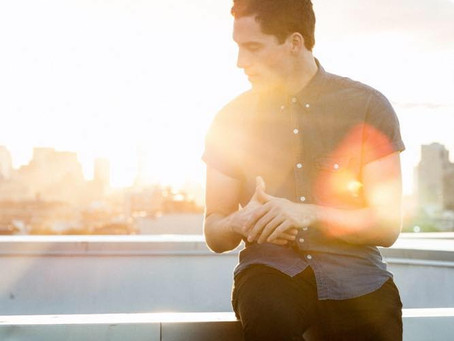 """Philly's Own Jesse Ruben Releases Upbeat New Tune """"First Day Of Summer"""""""