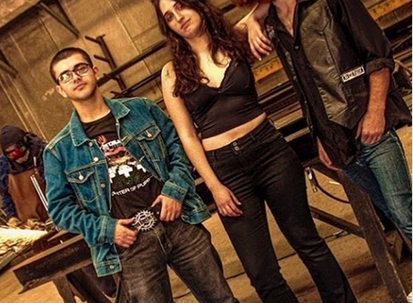Interview w/ Sydney, Australia Based Rock Outfit Avalanche