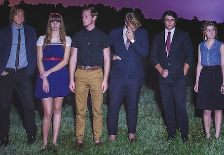 """Chesapeake, VA's The Last Bison Release First Single From """"Dorado"""" EP"""