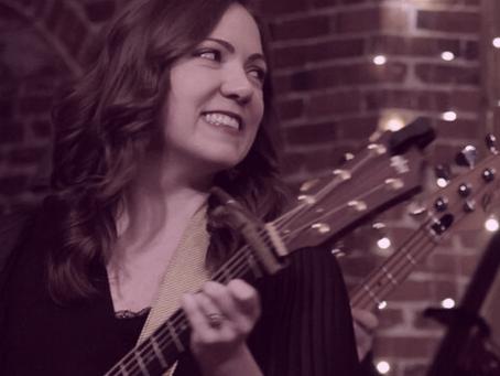 "Boston Based Singer-Songwriter Katie Dobbins Releases New Single ""Starlights"""