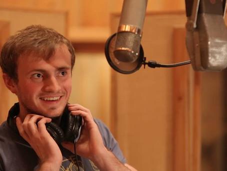 """Worcester, UK Based Joe Holt Releases Debut EP """"Empty"""""""