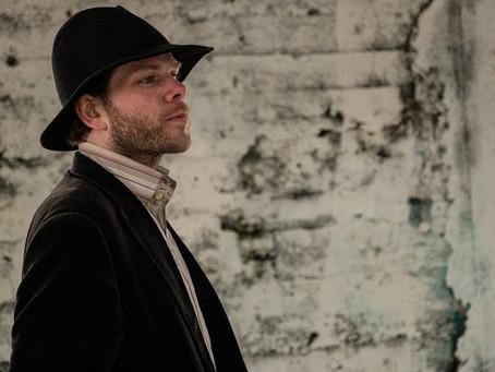 "Icelandic Based HEK Releases Slow Churning ""Don't Worry"""