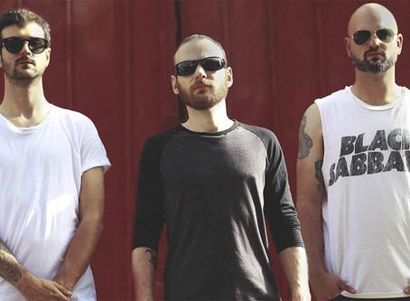 Interview w/ Tel Aviv Based Trio The FullBug