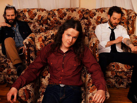 Boston's The Coward Flowers Prep For Local Show On 10/5 @ OBrien's