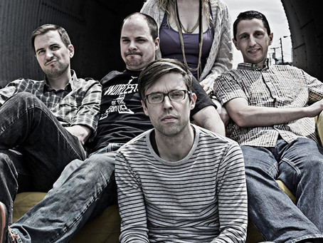 Boston Natives The Susan Constant Prep For EP Release Party 11/12 @ Mid East Upstairs