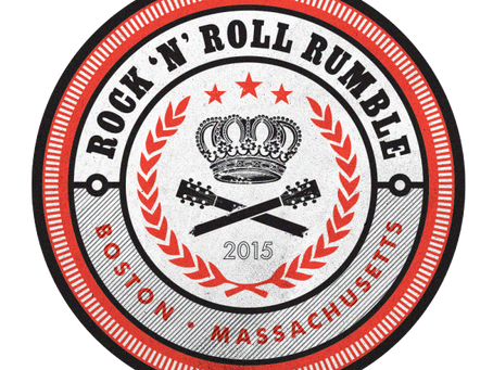 Lineup Announced For 2015 Rock N Roll Rumble