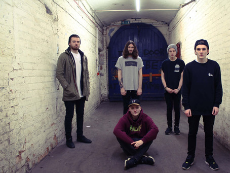 Interview w/ Manchester, UK's Best Years