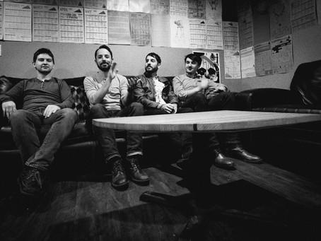 "Bristol, RI's Beta Days Release Swooning New Single ""This Art Ain't Mine"""