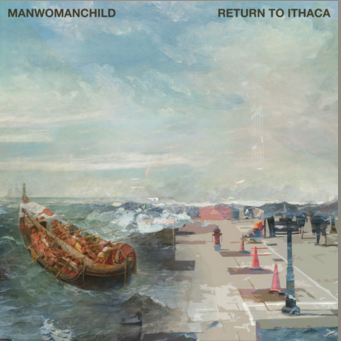 """""""Songs of Their Returning"""": MANWOMANCHILD returns with a new single about...returning"""