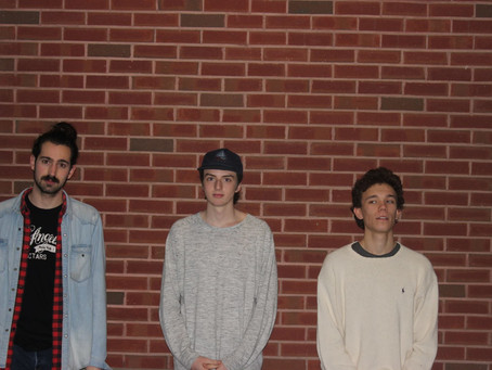 """Boston Newbies Able Days Release Hypnotic New Single """"Tall"""""""