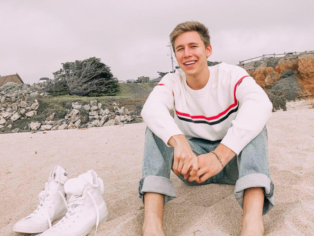 "Menlo Park, CA Native Ethan Tasch Is Holed Up In His ""Room"" on Debut Solo Single"