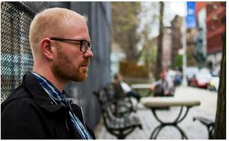 Icelandic Composer Ivar Pall Jonsson To Release Debut Album Stateside in July