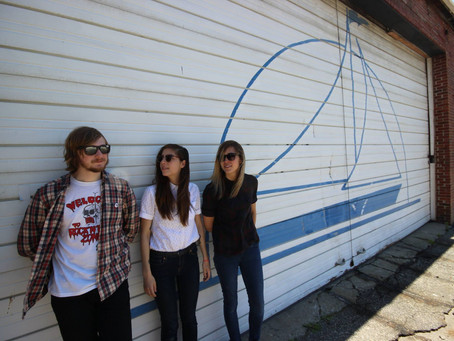 Portland, ME's Weakened Friends Gearing For EP Release Show @ Mid East Up Wed. 7/27