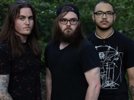 Interview w/ Albany, GA Based Rock Outfit Days To Come