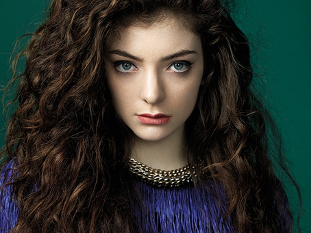 """Lorde's """"Royals"""" Banned By San Francisco Radio Stations During The World Series"""