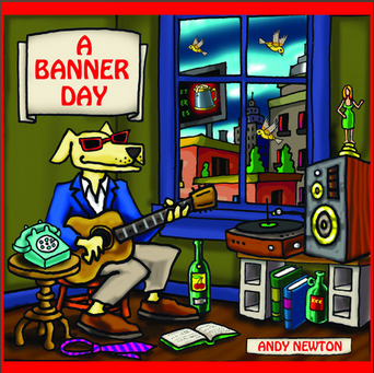Andy Newton - A Banner Day