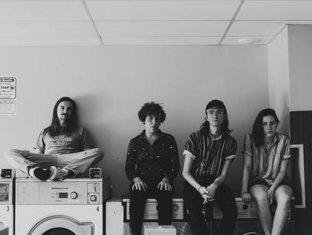 "Boston Indie Upstarts Bat House Release Stunning New Single ""Patterns"""