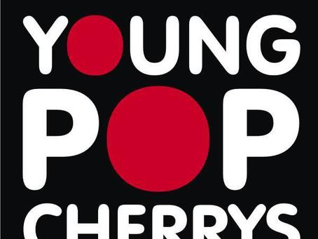 The Young Pop Cherrys - The Young Pop Cherrys