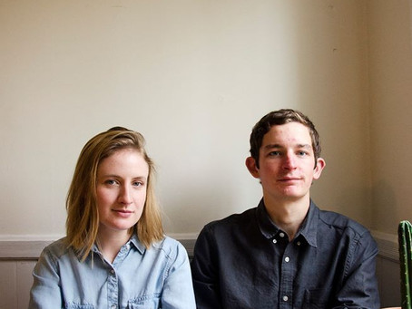 """Portsmouth, NH Based Indie Duo Kid Coyote Release Hypnotic New Single """"Full Moon Rising"""""""