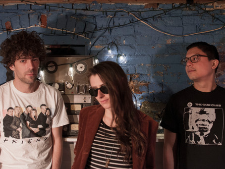"""Boston Garage Rockers Earth Heart Release New Track """"Homesick"""", Title Track From Upcoming"""