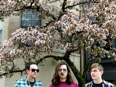 """Boston's The Sun Lions Release New Album """"Whatever's On Your Mind"""" on Vinyl"""