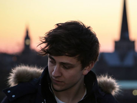 """Darlington, UK Based Jake Turnbull Lays It All Out On Debut Single """"One More Day"""""""