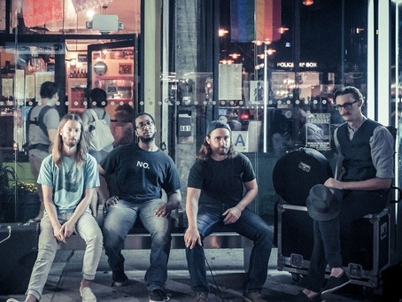 Interview w/ Southern Soul Newcomers A Valley Son