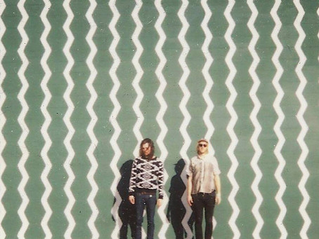 LA Based Sego Set To Share The Stage w/ Today Junior @ Mid East Upstairs Next Monday 2/6