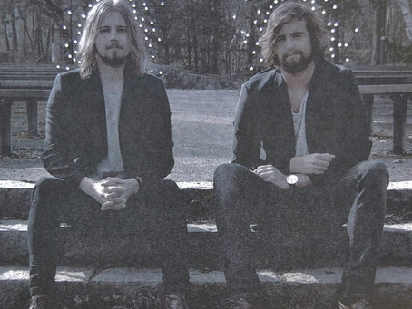 Swedish Duo Selkama Explode Off The Musical Page With Their Mellow Indie Pop Hybrid