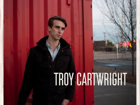 Troy Cartwright - Troy Cartwright