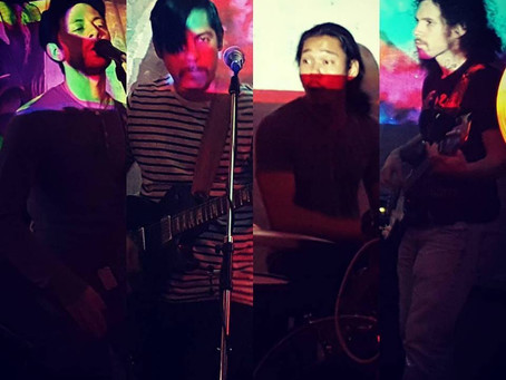 """Boston Psych Rockers The Silver Mirrors Release New EP """"Sunshine Space"""""""