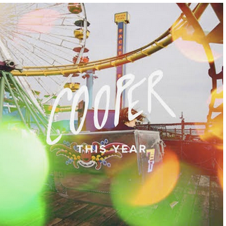 """Cooper Release Summer Ready Jam """"This Year"""""""