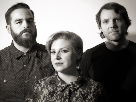 Catching Up w/ Somerville Based Indies Pale Hands