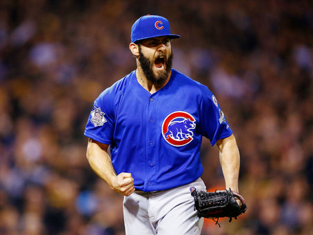 Chicago Cubs World Series Player Music Roster